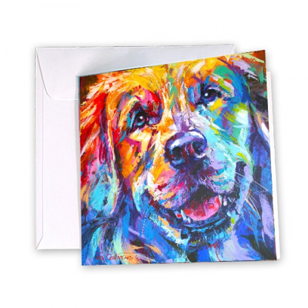 Greeting-Card-Golden-Retriever-131