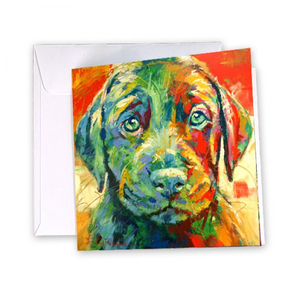 Greeting-Card-Labrador-Puppy-127